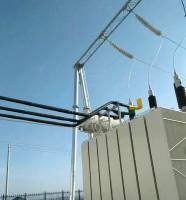 平顶山绿巨人光伏发电 35KV/2500A